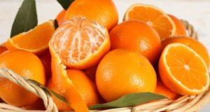 При хрема яжте портокали