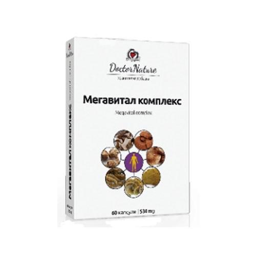 мегавитал комплекс