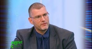 проф. д-р Георги Момеков
