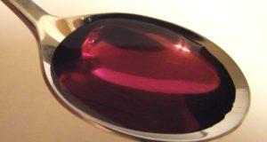 домашен сироп за кашлица