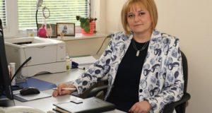 Д-р Диана Милушева