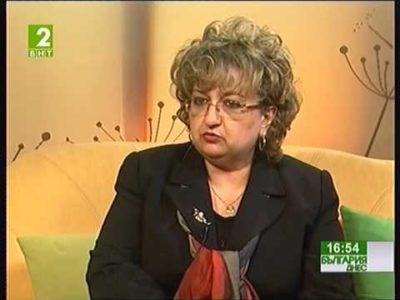 Доц. д-р Диана Петкова