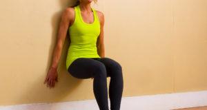 Lower-Body-Wall-Sit