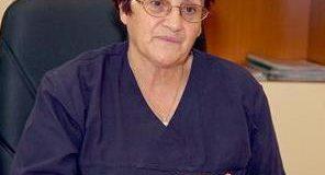 проф. д-р Марияна Стойчева