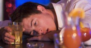 Проблеми с алкохола