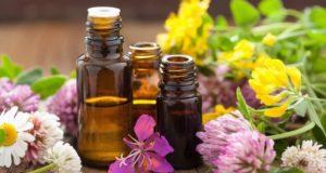 Изгаряния и ароматерапия