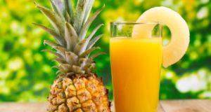 Сок от ананас при артрит