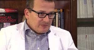 д-р Андрей Пъйлев