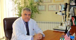 дискова херния д-р Людмил Димитров