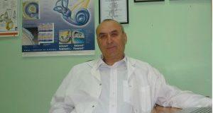 д-р Петър Кукушев
