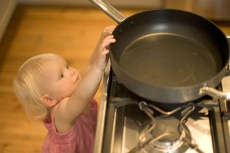 Инциденти в кухнята