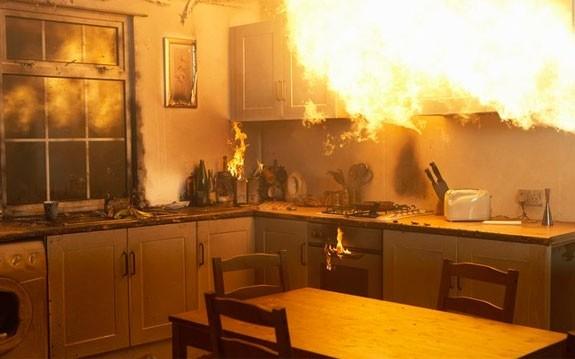 Електроуреди могат да предизвикат пожар