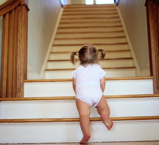 Инциденти на стълби