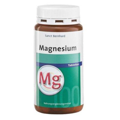 магнезий таблетки