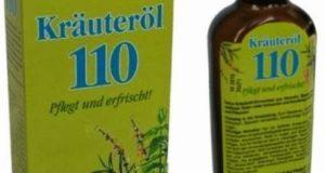 масло със 110 билки