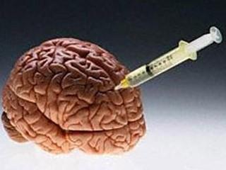 Наркотиците увреждат директно мозъка