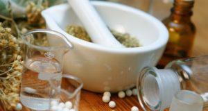 Хомеопатия при стрес