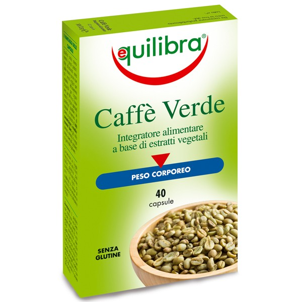 зелено кафе капсули