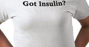 Инсулинова резистентност