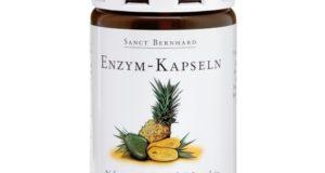 храносмилателни ензими с витамин С