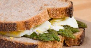 сандвичи, полезни за сърцето
