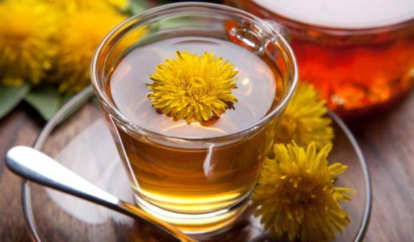 Защо всеки ден пия чай от пресен магданоз - Vili's time
