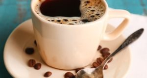 безкофеиновото кафе