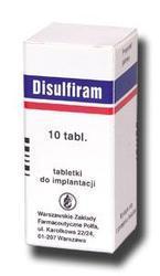 дисулфирам
