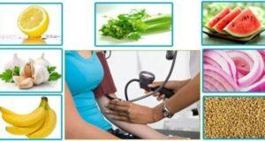 Кръвно налягане и лечение