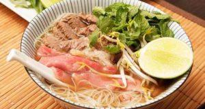 Азиатска диета