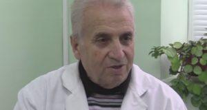 доц. д-р Неделчо Гергелчев