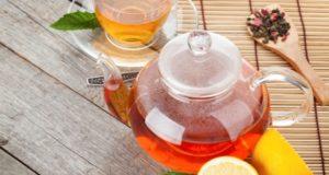 Чай при стомашни проблеми