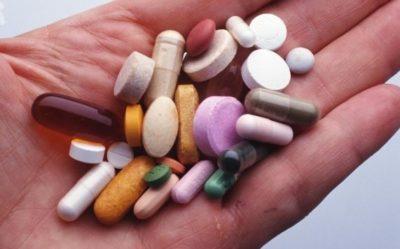 странични ефекти от лекарствата