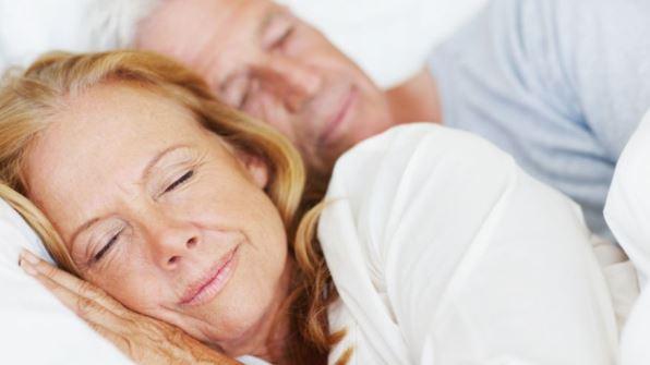 Спалнята и спокоен сън