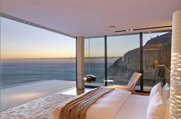 Спалнята като оазис на спокойствието