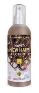 POWER NEW HAIR LOTION