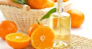етеричното масло от мандарина