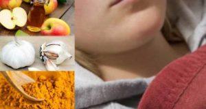 Скарлатината и лечението й