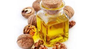масло орехи