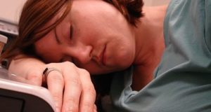 синдром на хроничната умора