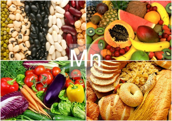 hrani-mangan