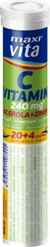 витамин с цинк железо