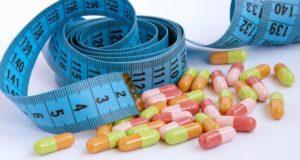 Добавки за намаляване на затлъстяването