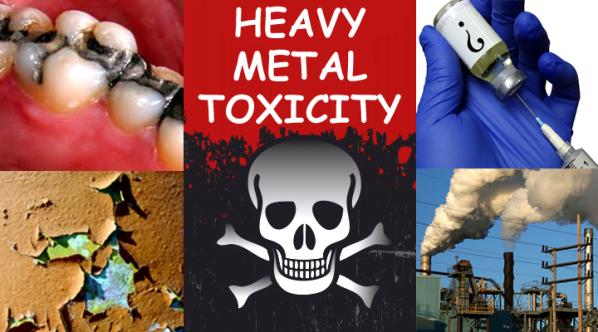 Токсични вещества