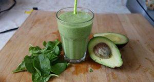 зелена диета