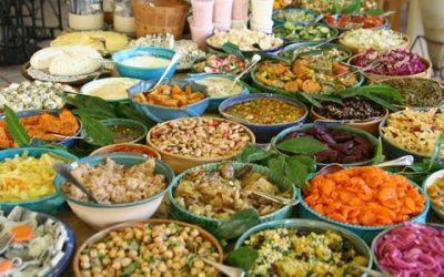 макробиотична диета