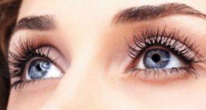 зрението