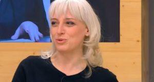 Петя Раева