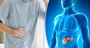 Здравето на панкреаса