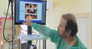 ендоскопски апарат